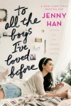 To All the Boys I've Loved Before - JennyHan
