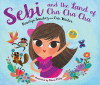 Sebi and the Land of Cha Cha Cha - Roselyn Sanchez, Eric Winter, Nivea Ortiz