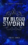 By Blood Sworn - Janice Jones