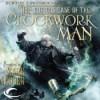 The Curious Case of the Clockwork Man - Mark Hodder, Gerard Doyle