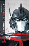Transformers: IDW Collection Phase Two Volume 1 - Andrew Griffith, Nick Roche, Alex Milne, John Barber, James Lamar Roberts