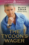 The Tycoon's Wager - Olivia Logan
