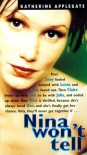 Nina Won't Tell - Katherine Applegate, Elish