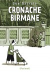 Cronache birmane - Guy Delisle, Andrea De Ritis