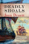 Deadly Shoals - Joan Druett