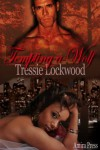Tempting a Wolf - Tressie Lockwood