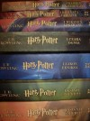 Harry Potter Boxed Set: Books 1-7 - J.K. Rowling