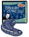 The Twilight Zone Radio Dramas: Volume 1 - Stacy Keach
