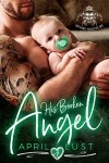 His Broken Angel: Inferno Hunters MC - April Lust