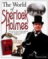 The World of Sherlock Holmes - Martin Fido