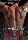 Denying the Bad Boy - Jenika Snow