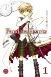 Pandora Hearts, #1 - Jun Mochizuki