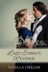 Lady Emma's Revenge - Fenella J. Miller