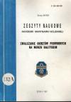 Zwalczanie okrętów podwodnych na Morzu Bałtyckim - Stanisław Jerzy Kuliś