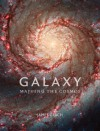 Galaxy: Mapping the Cosmos - James Geach