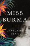 Miss Burma - Charmaine Craig
