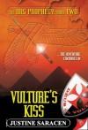 Vulture's Kiss - Justine Saracen