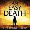 An Easy Death - Barbara Barnes, Charlaine Harris