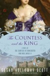 The Countess and the King: A Novel of the Countess of Dorchester and King James II - Susan Holloway Scott