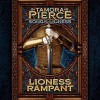 Lioness Rampant - Tamora Pierce, Trini Alvarado