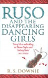 Ruso and the Disappearing Dancing Girls (Medicus Investigations #1) - Ruth Downie
