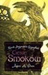 Kroniki Imaginarium Geographica. Cienie smoków - James A. Owen