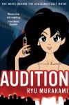 Audition - Ryū Murakami
