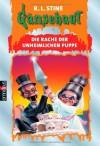 Gänsehaut - Die Rache der unheimlichen Puppe - R.L. Stine