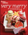 Better Homes and Gardens Very Merry Cookies - Better Homes and Gardens