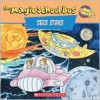 The Magic School Bus Sees Stars: A Book About Stars - Joanna Cole, Nancy White, Art Ruiz, Bruce Degen, Noel MacNeal