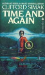 Time And Again - Clifford D. Simak