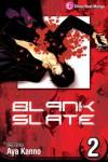 Blank Slate, Vol. 2 - Aya Kanno