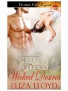 Wicked Desires - Eliza Lloyd