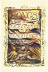 Songs of Innocence and Experience - William Blake, Richard Holmes
