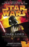 The Rise of Darth Vader - James Luceno
