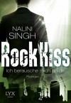 Rock Kiss - Ich berausche mich an dir - Nalini Singh, Patricia Woitynek