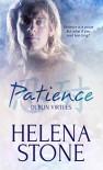 Patience - Helena Stone