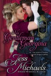 No Gentleman for Georgina - Jess Michaels