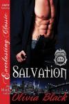 Salvation - Olivia  Black