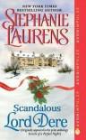 Scandalous Lord Dere - Stephanie Laurens