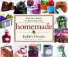 homemade - Judith Choate