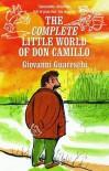 The Little World of Don Camillo - Giovanni Guareschi, Adam Elgar