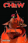 Chew Volume 9: Chicken Tenders - Rob Guillory, John Layman