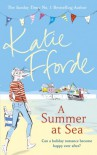 A Summer at Sea - Katie Fforde