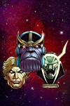 Thanos: The Infinity Relativity - Jim Starlin