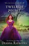 Twelfth Night (A Lady Julia Grey Novel, Book 8) (Lady Julia Grey series) - Deanna Raybourn