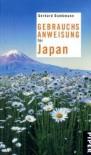 Gebrauchsanweisung für Japan - Gerhard Dambmann