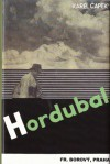 Hordubal - Karel Čapek