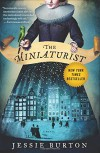 The Miniaturist: A Novel - Jessie Burton