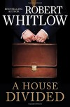 A House Divided - Robert Whitlow
